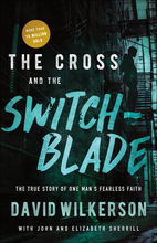 The Cross and the Switchblade, Repackaged Edition
