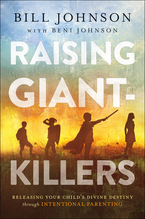 Raising Giant-Killers, ITPE