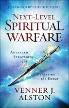Next-Level Spiritual Warfare