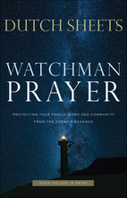 Watchman Prayer, Repackaged Edition