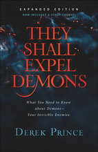 They Shall Expel Demons, Expanded Edition