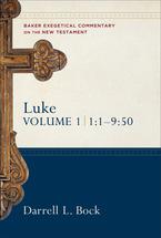 Luke, Volume 1