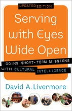 Serving with Eyes Wide Open, Updated Edition