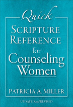 Quick Scripture Reference for Counseling Women, Updated and Revised Edition