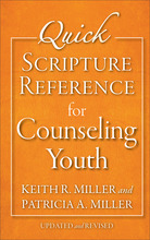 Quick Scripture Reference for Counseling Youth, Updated and Revised Edition