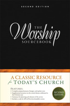 The Worship Sourcebook, 2nd Edition