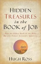 Hidden Treasures in the Book of Job