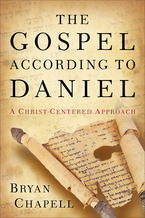 The Gospel according to Daniel