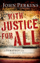 With Justice for All, Revised and Updated Edition