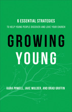 Growing Young, ITPE
