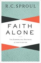 Faith Alone, Repackaged Edition