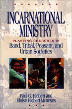 Incarnational Ministry