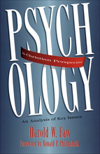 Psychology in Christian Perspective