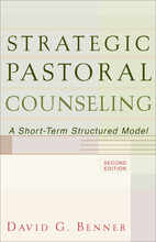 Strategic Pastoral Counseling, 2nd Edition