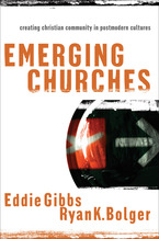 Emerging Churches