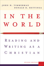 In the World, 2nd Edition