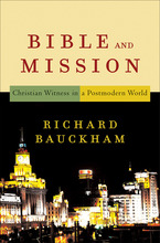 Bible and Mission