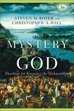 The Mystery of God