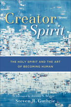 Creator Spirit