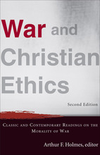 War and Christian Ethics, 2nd Edition
