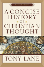 A Concise History of Christian Thought, Revised and Expanded Edition