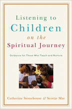 Listening to Children on the Spiritual Journey