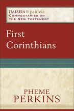 First Corinthians