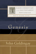 Baker Commentary on the Old Testament: Pentateuch