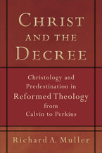 Christ and the Decree, Repackaged Edition