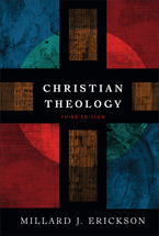 Christian Theology, 3rd Edition