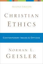 Christian Ethics, 2nd Edition