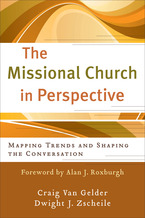 The Missional Network