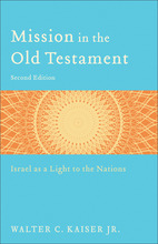 Mission in the Old Testament, 2nd Edition