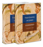 The Gospel of John, 2 Volumes