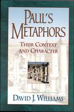 Paul's Metaphors