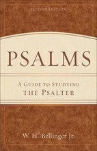Psalms, 2nd Edition