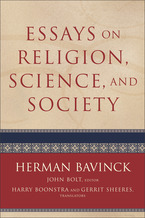 Essays on science and religion