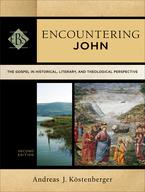 Encountering John, 2nd Edition