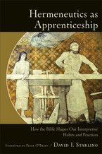 Hermeneutics as Apprenticeship