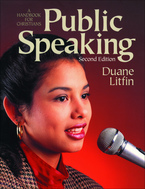 Public Speaking, 2nd Edition