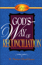 God's Way of Reconciliation