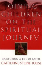 Joining Children on the Spiritual Journey
