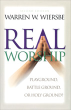 Real Worship, 2nd Edition