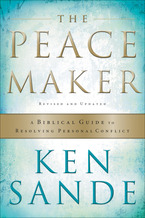 The Peacemaker, 3rd Edition
