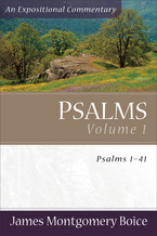 Psalms, Volume 1