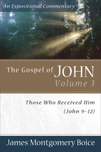 The Gospel of John, Volume 3