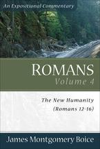 Romans, Volume 4