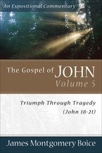 The Gospel of John, Volume 5