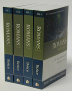 Romans, 4 Volumes