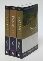 Psalms, 3 Volumes